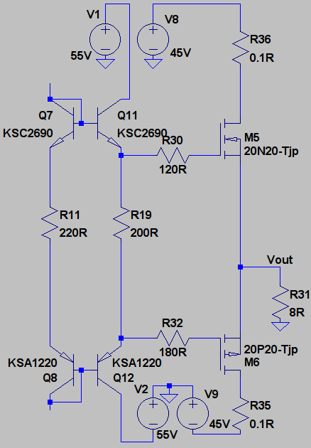 HiFi Amplifier Thermal Design Considerations | Karls Ramblings